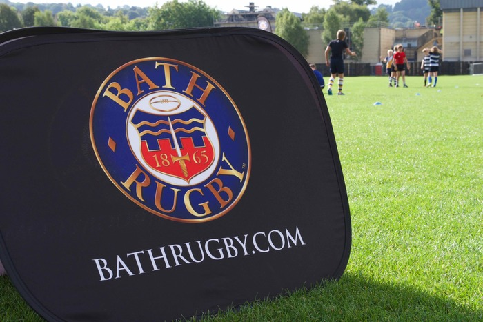 Bath Rugby Community Camps