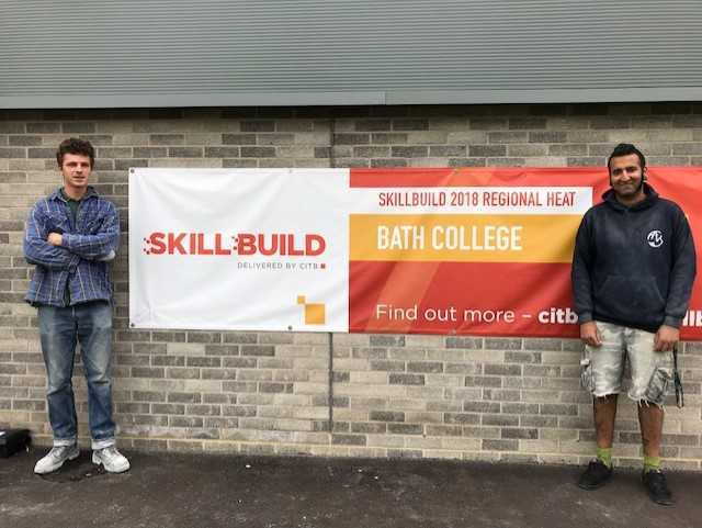 Students Get Top Results in Refrigeration and Stonemasonry at WorldSkills UK Live Competition