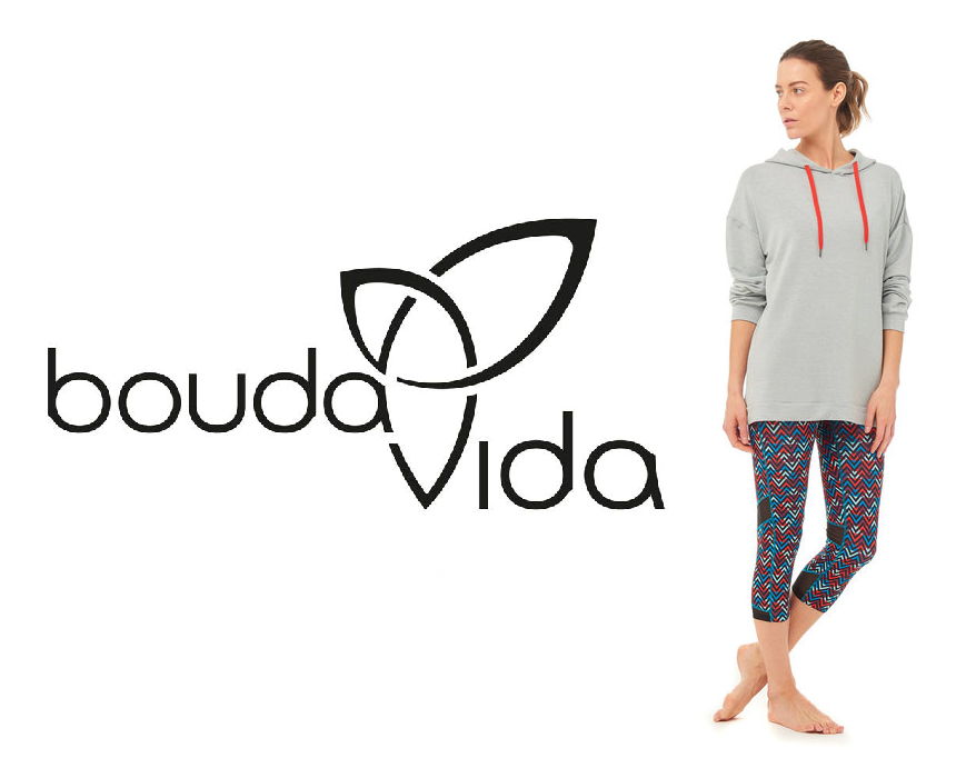 Boudavida's Black Friday to Cyber Monday Sale is Here! Up to 40% Off Selected Activewear and Accessories