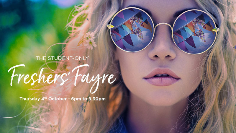 SouthGate Welcomes Students With Freshers Fayre Event