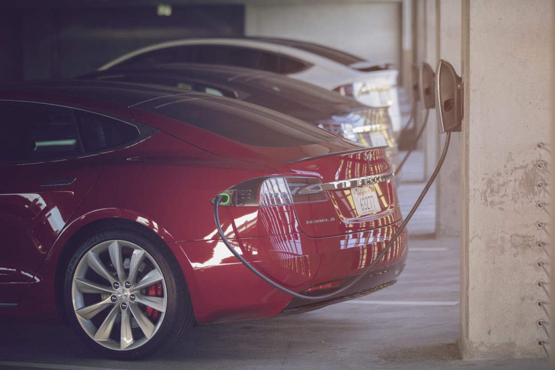 ENJOY FREE TESLA CHARGING AT THE ROYAL CRESCENT HOTEL & SPA