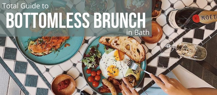 Best Bottomless Brunch Spots