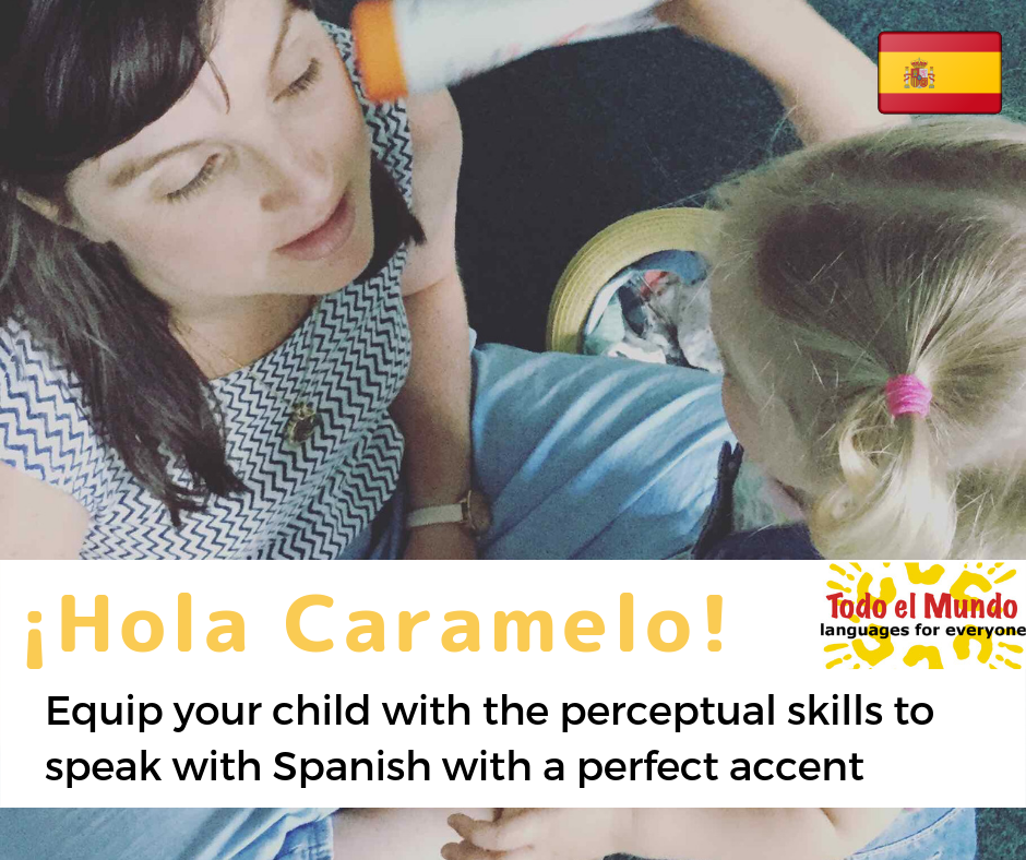 Baby & Toddler Spanish