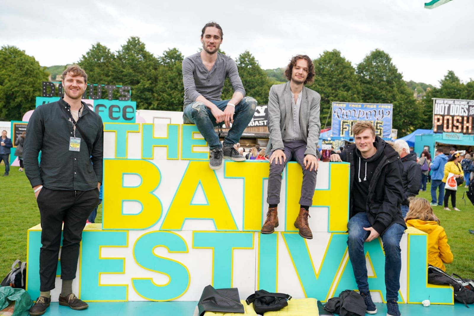Bath Festivals and Moles launch the 2020 music contest