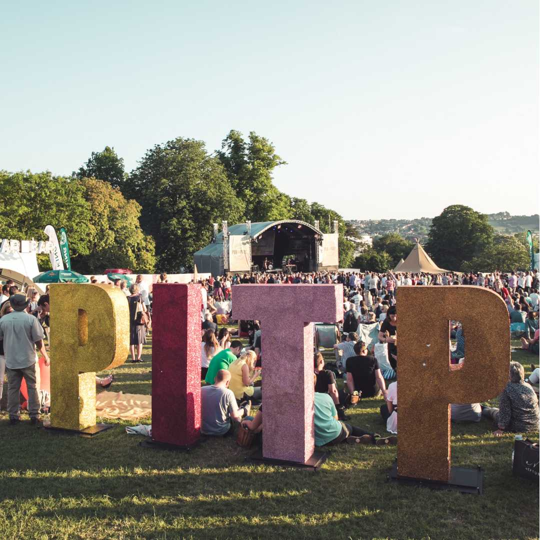 Pub in the Park Announce reschedule of the 2020 Pub in the Park