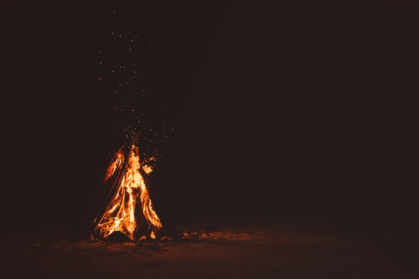 Residents asked to avoid lighting bonfires and protect their health