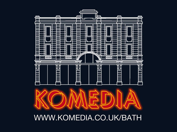 Komedia's Special Gift Vouchers