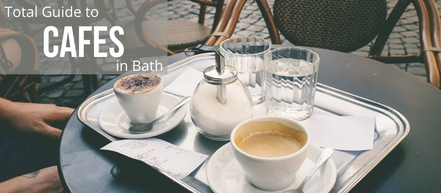 Coffee Shops in Bath
