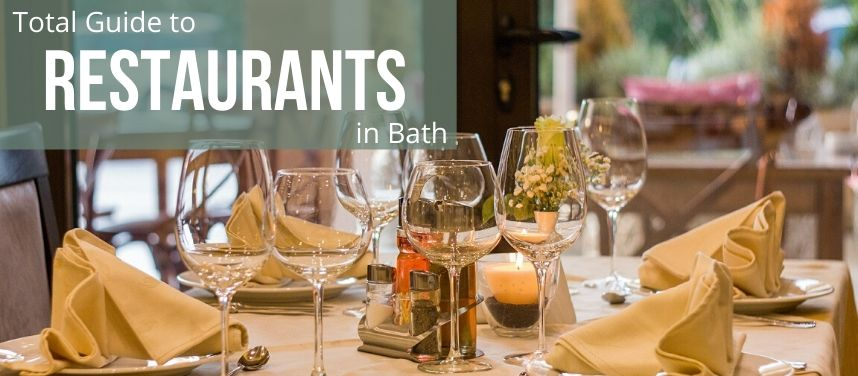 Restaurants in Bath