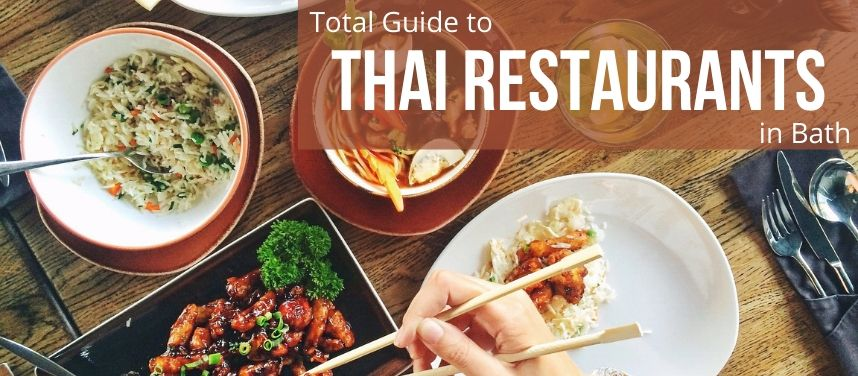 Thai Restaurants in Bath