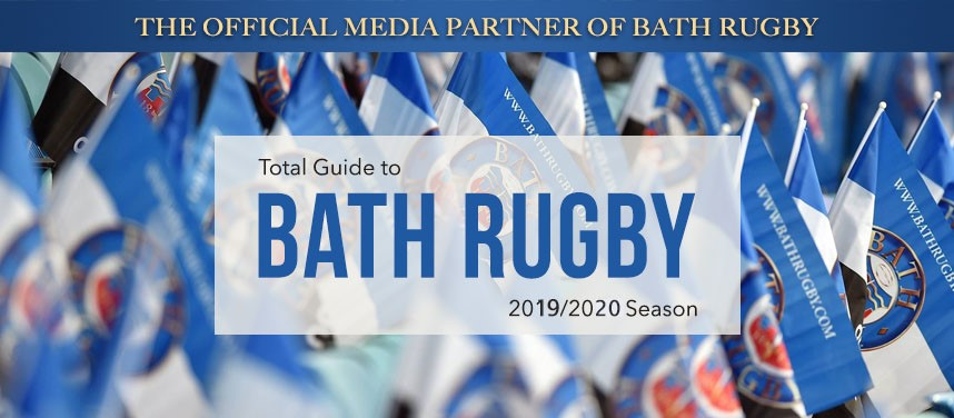 Bath Rugby Fixtures Announced For 2019/20 Gallagher Premiership Season