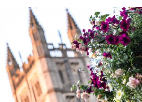 Easter in Bath 2019 – Things to do in Bath at Easter