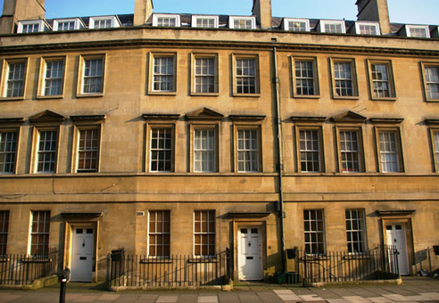 Bath Boutique Stays beautiful properties