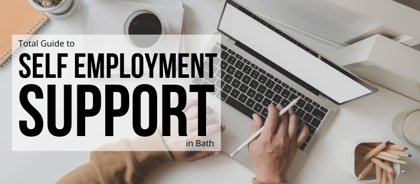 Self-Employment Support in Bath