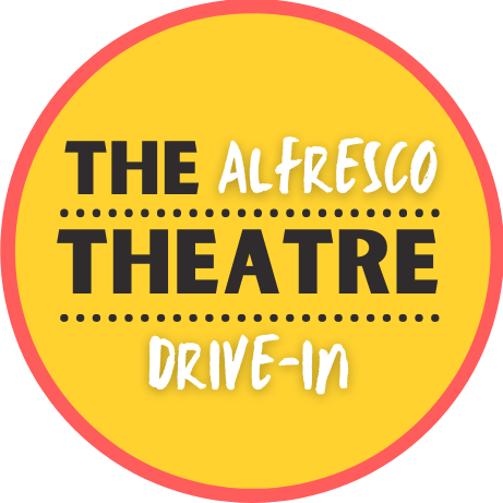 The Al Fresco Theatre Drive-In Bath