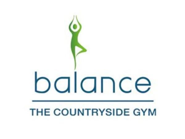 Balance the countryside gym bath