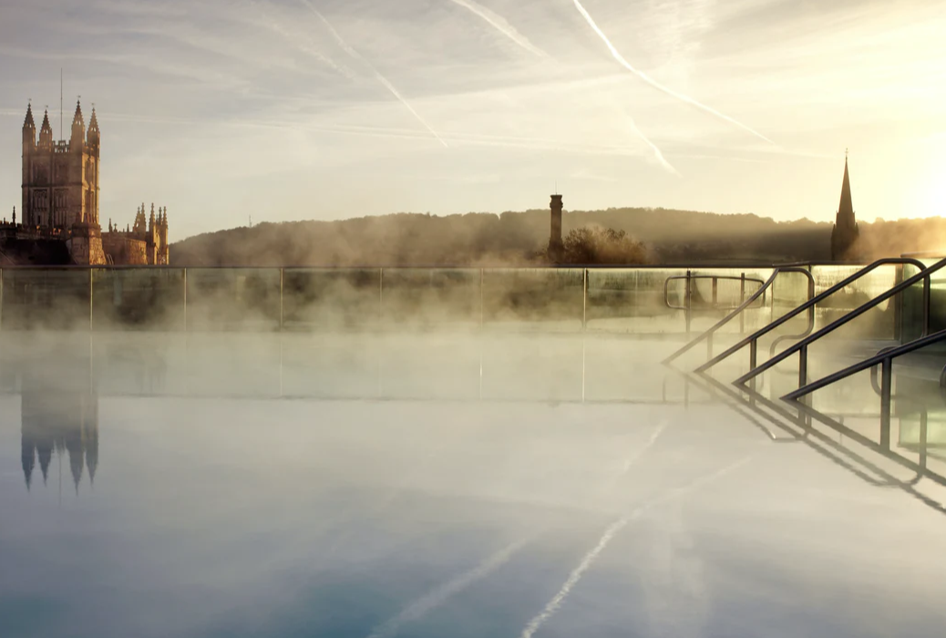 THERMAE SPA EXPERIENCE