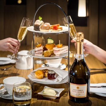 Afternoon Tea at the Apex City of Bath Hotel