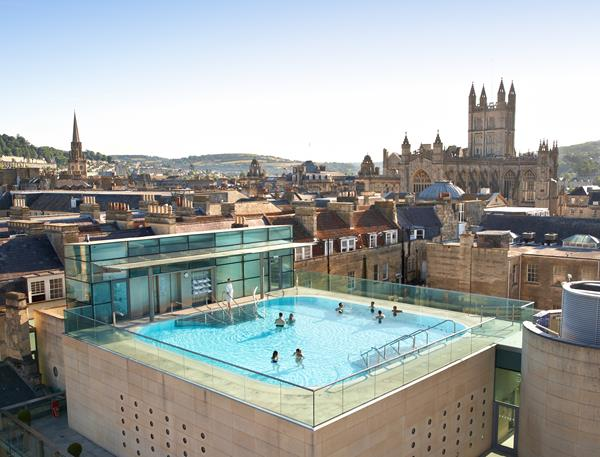 Thermae Spa Break