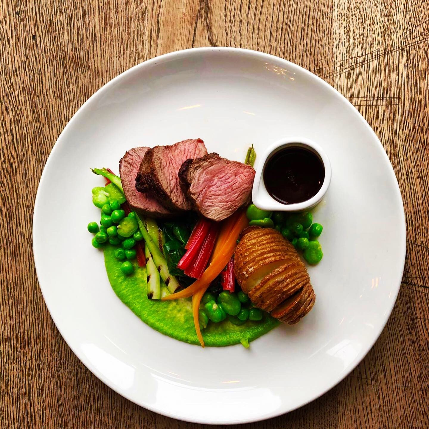 Sunday Roasts at Framptons Bath