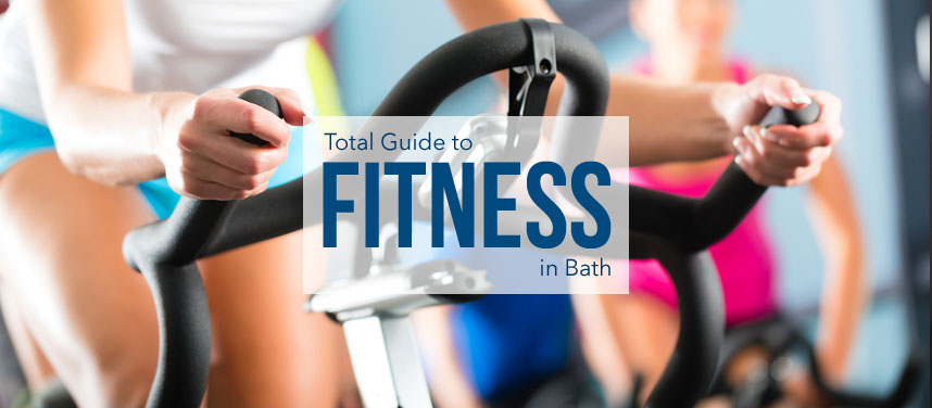 Fitness in Bath