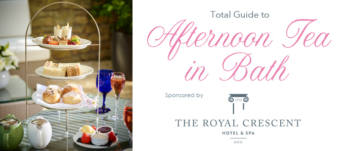 Afternoon Tea in Bath | Tea Rooms in Bath