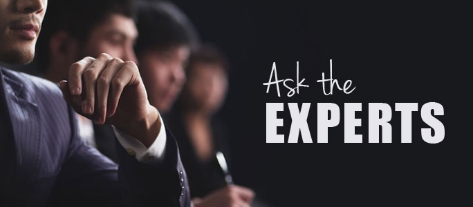 Ask the Experts: Business Tips
