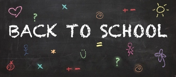 Back to School Bath | Schools in Bath