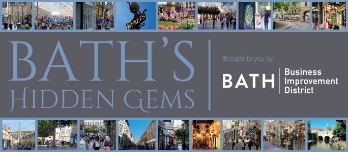 Bath's Hidden Gems, Shopping in Bath, Independent Shops in Bath