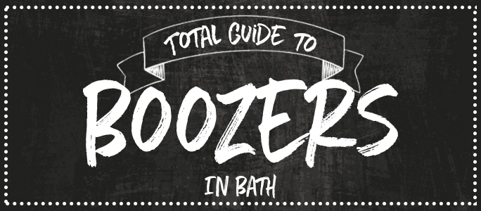Boozers in Bath | Pubs in Bath | Traditional Pubs
