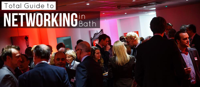 Networking in Bath | Networking Events and Networking Breakfasts in Bath
