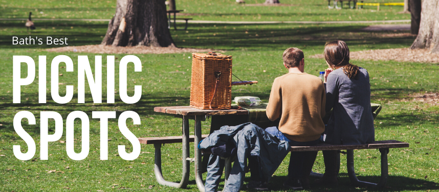 Best Picnic Spots in Bath