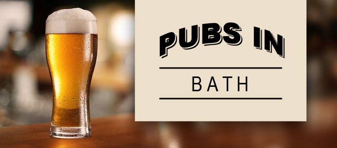 Pubs in Bath | Where to go for a drink in Bath