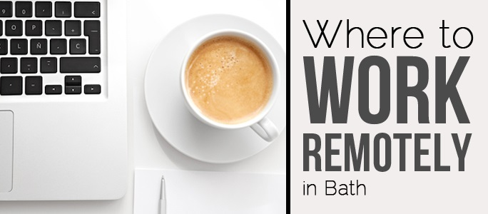Remote Working in Bath | Coffee Shops with Free WIFI in Bath