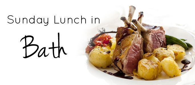 Total Guide to Sunday Lunch in Bath