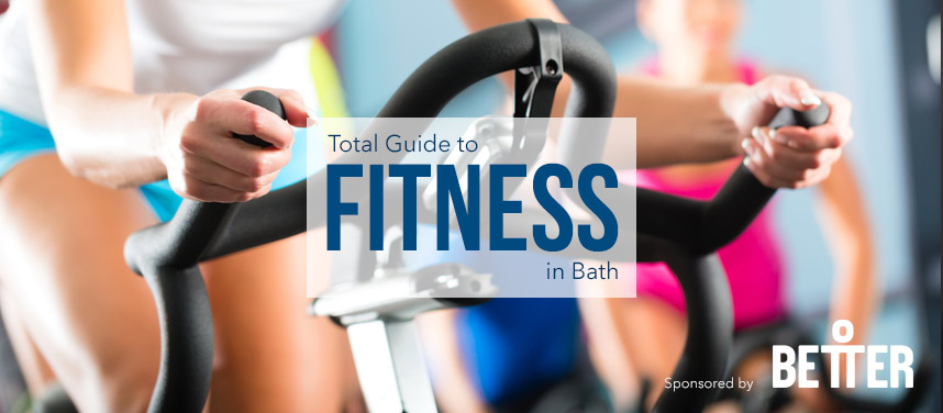 Health & Fitness in Bath | Sport in Bath