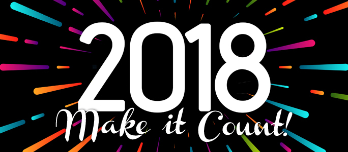 2018 - Make It Count