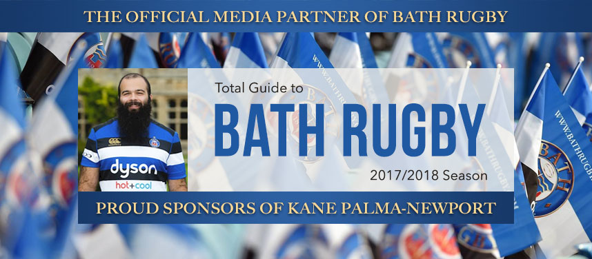 Total Guide to Bath Rugby