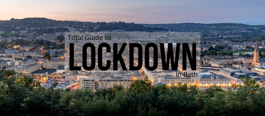 Total Guide to Lockdown