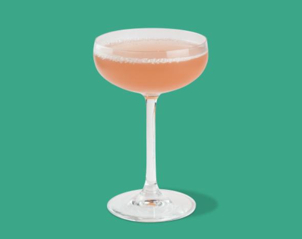 how to make lychee martini recipe
