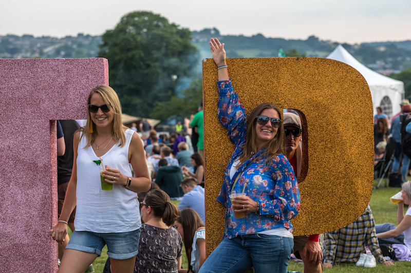 Snapped: Pub In The Park 2018