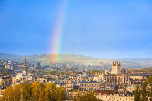 Things to do in Bath this Summer