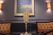 The Montagu Bar and Champagne