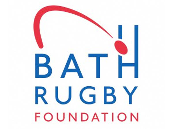 Bath Rugby Foundation logo