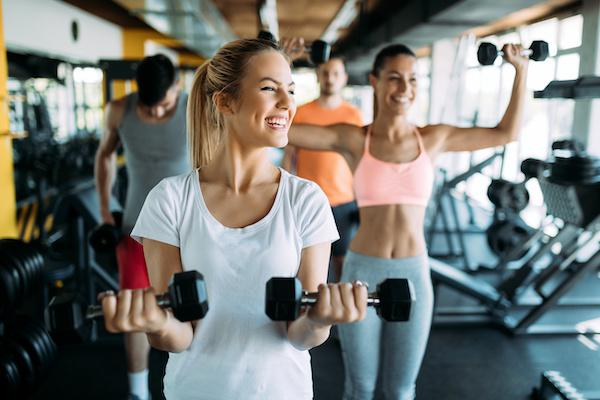 The Top Five Fitness Trends Of 2020
